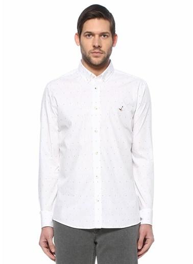Beymen Club Gömlek Renkli
